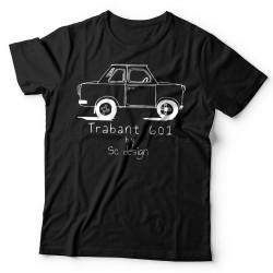 Trabant - SC design póló