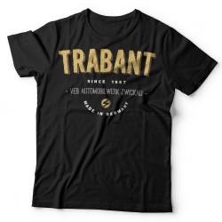 Trabant since 1957 póló