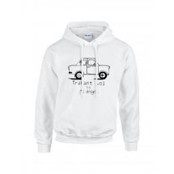 Trabant - SC design pulcsi