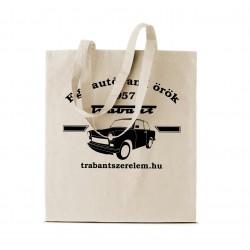 Trabant - Egy autó, ami...