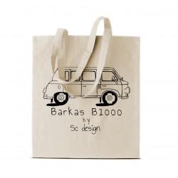 Barkas - SC design vászontáska