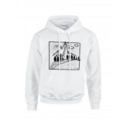 Hegyvidék - SC design pulóver