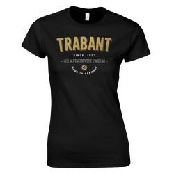Trabant - since 1957 női póló