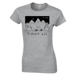 Trabant éjszaka - SC design...