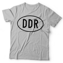 DDR póló