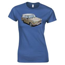 Trabant 1.1 - NB női póló
