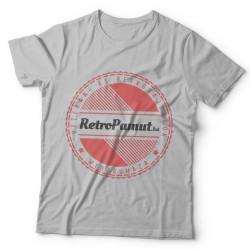 RetroPamut póló