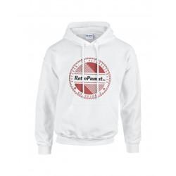 RetroPamut pulóver